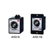 ANLY AH2 MULTI-RANGE ANALOGUE TIMER