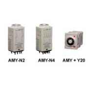 ANLY AMY/AMY-N MULTI-RANGE ANALOGUE TIMER
