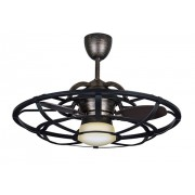 Nsb Nexa 30 Black Ceiling Fan