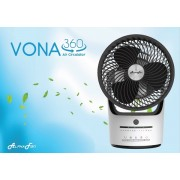 Alpha Vona 360 Air Circulator Fan