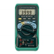 Kyoritsu 1009 Digital Multimeters