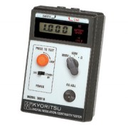 Kyoritsu 3001B Digital Insulation / Continuity Tester