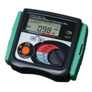 Kyoritsu 3005A Digital Insulation / Continuity Tester