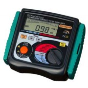 Kyoritsu 3007A Digital Insulation / Continuity Tester