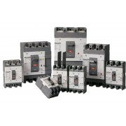 LS Metasol Series Moulded Case Circuit Breaker (MCCB)
