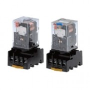 Omron MK General Purpose Power Relays