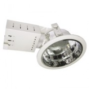 SJ Lite Architectural Downlight Recessed Horizontal 100