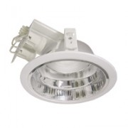 SJ Lite Architectural Downlight Recessed Horizontal 102