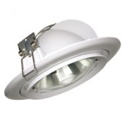 SJ Lite Architectural Downlight Recessed Adjustable 300