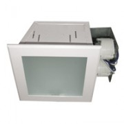 SJ Lite Architectural Downlight Recessed Mounted 500